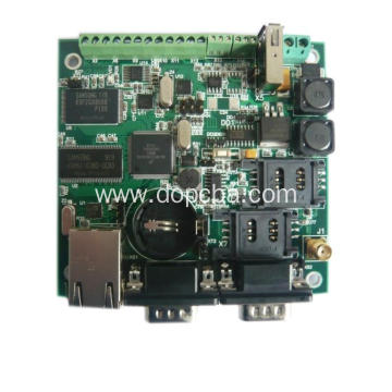 Turnkey Power Bank PCB Circuit Board Assembly