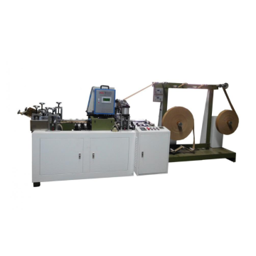 Twisted Handle Paper Bag Making Machine