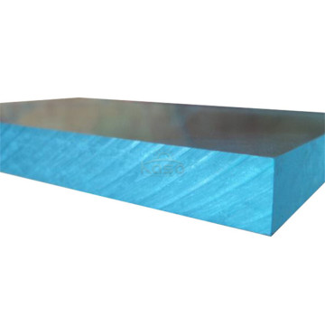 Sound Barrier Polycarbonate Solid Surface Sheet