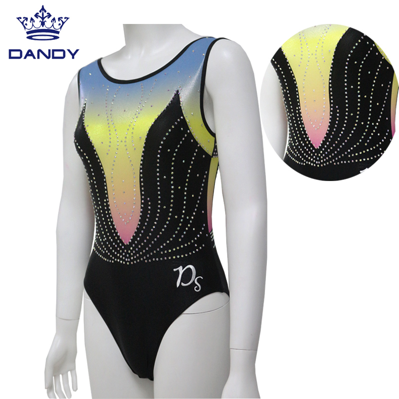 gymnastics costumes for girls