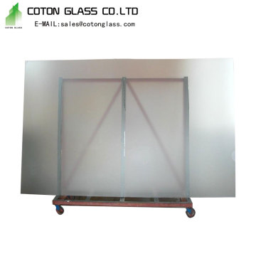 Cost Of frosted Glass Per Square Foot
