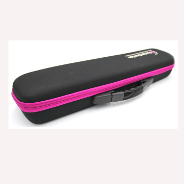 China supplier custom printed portable carrying tool case with solid foam