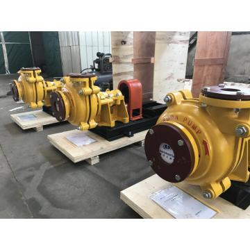 Slurry Pumping Solution Equipment