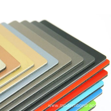 Exterior Wall ACM Aluminum Composite Panel