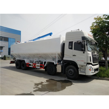40m3 DFAC Feed Transport Tanker Trucks