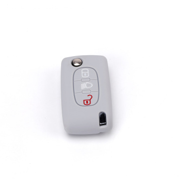 Mofuta o motle oa Wholesale Citroen Car Key Cover