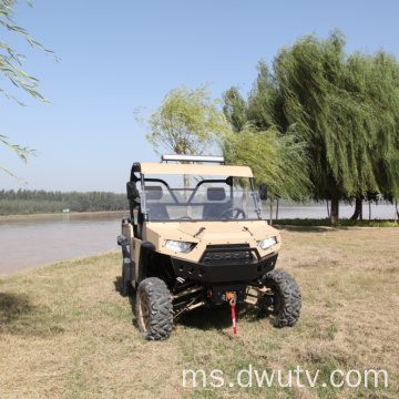 4 Wheel All Terrain Vehicle