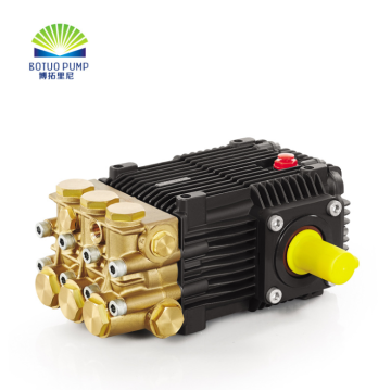 TK-N high pressure pump solid male shaft 24mm