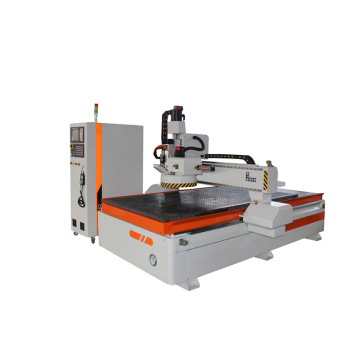 Wood Door Making CNC Router Machines