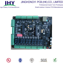12 Layer Motherboard Electronics PCBA Assembled PCB Circuit Board