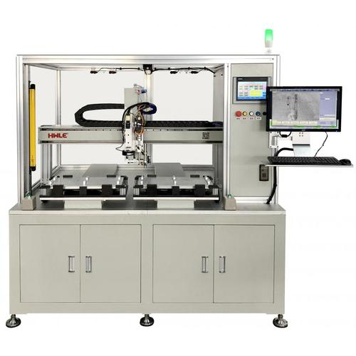 PLC Automatic Screw Screw Tightening Systems
