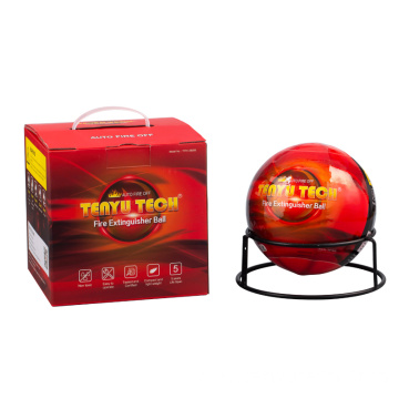 automatic fire extinguisher ball/extinguisher ball