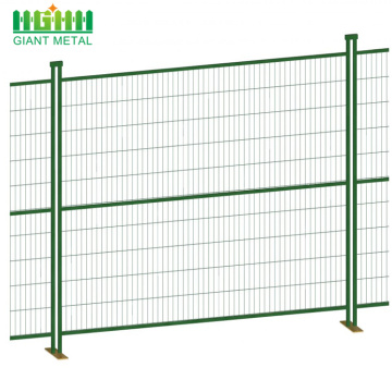 Outdoor  Decorative Metal Canada Temporary Fence