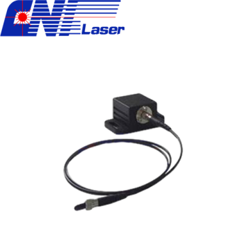 Fiber Coupled LED Source
