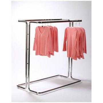 Boutique Clothing Store Display Stand