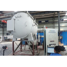 Customized Vacuum Quenching Furnace