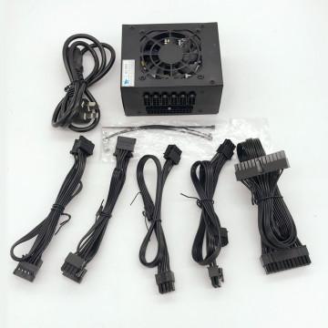 550W Power sfx pc power supply mini psu 12v Power Supply 24 Pin PCI SATA ATX 12V PC Computer Power Supply for Desktop Gaming