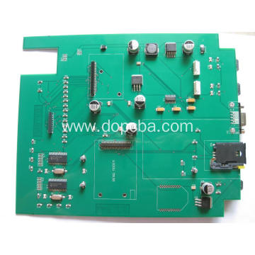 Specializes in Short-run One-off and Prototype PCB Assembly
