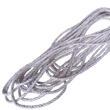 quality polyester pp nylon rope strong UV resistance