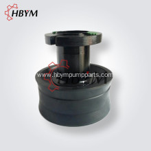 Dn200 Concrete Pump Fitting Rubber Ring For Schwing