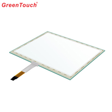 "7.0"" 5 -Wire  Series Resistive Touch Screen"
