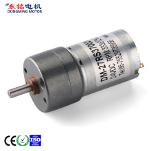 27mm Dc Gear Motor
