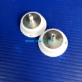 SAMSUNG SME 12 mm 16 mm Feeder Carrier Tape Gear
