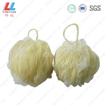 Mesh goodly lace sponge ball