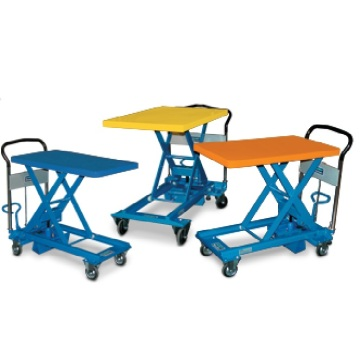Mini lift platform equipment