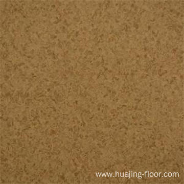 wear resistant office homogeneous pvc flooring sheet