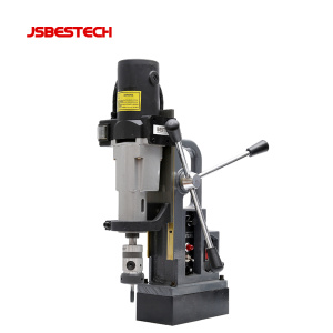 Max attraction 12000N magnetic drill press