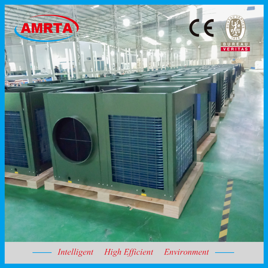 T3 Tropical Central Air Conditioner Rooftop Unit