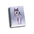 SNOW WOLF 3D NOTEBOOK-0
