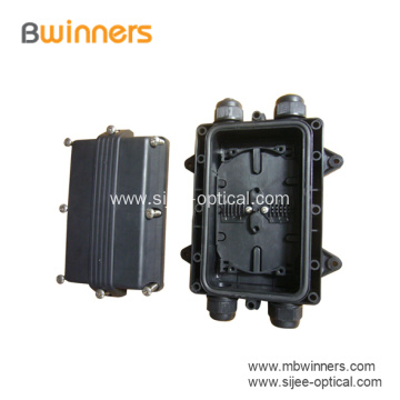 Small Compact Fiber Optical Splice Closure Box