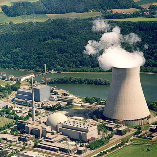 Enviromental Protection Chemical Liquid for Nuclear Power