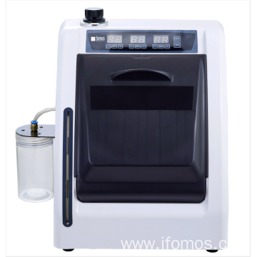 High Quality Dental Handpiece Oil Lubricating Machine