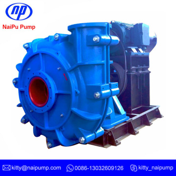 Slurry Gold Mining Pump for Indonesia Russia market