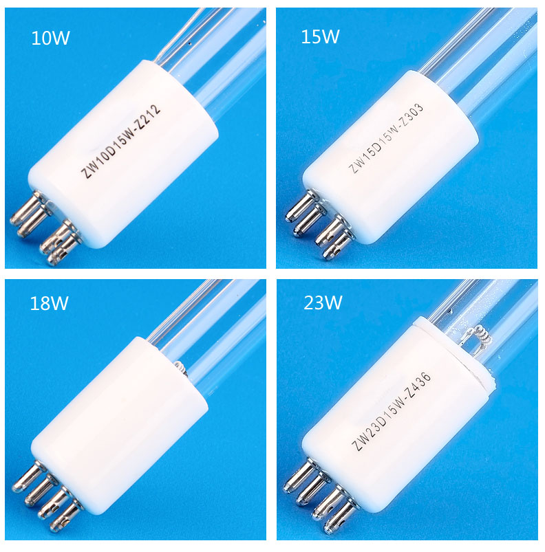 T5 Germicidal Single 4-Pin uv lamp