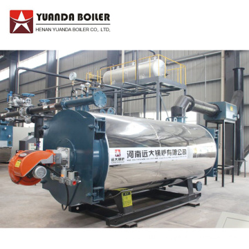 Organic Heat Transfer Material Thermal Oil Heater Boiler