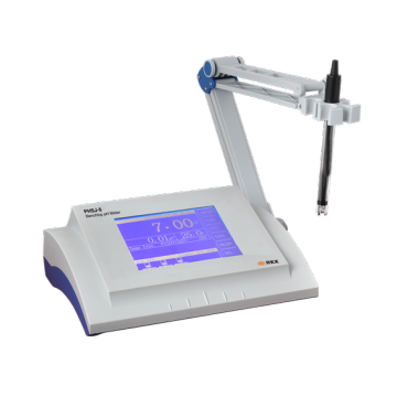 Reliable intelligent  Benchtop pH Meter