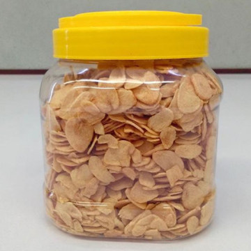 Halal Certficate Factory Fried Garlic Flakes