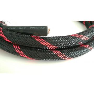 1/2 '' Flexible Electrical Cable Sleeving