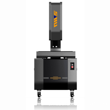 Fully-automatic vision measuring machine