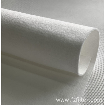 Polyester Needle Felt Media