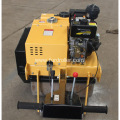Factory Direct Sale Tandem Drum Hand Vibrating Roller