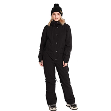 Ski Suits Jumpsuits Coveralls Winter Outdoor Waterproof