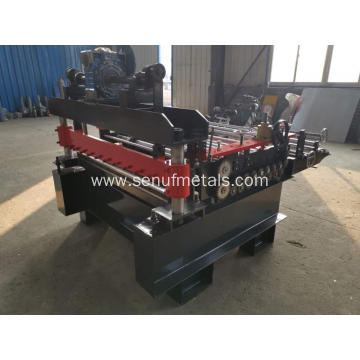 High speed cut-to-length machine line USA