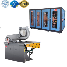 Foundry equipment steel melting furnace oven