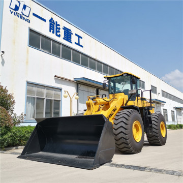 wheel loaders 6ton low price