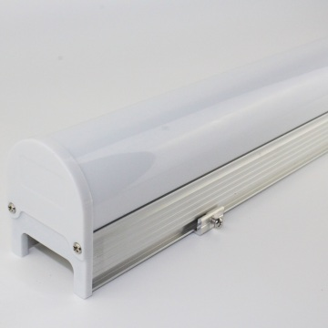 Programmable Digital LED RGBW Pixel Tube Light